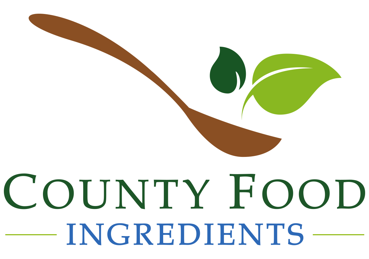 County Food Ingredients